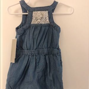 Calvin Klein Jeans One Pieces - ✨New with tags✨Calvin Klein baby romper